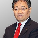 Mr. Eiichi Yagi has become president of AMADA GmbH
